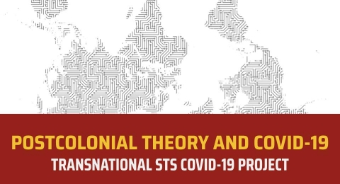 Postcolonial Theory and COVID-19