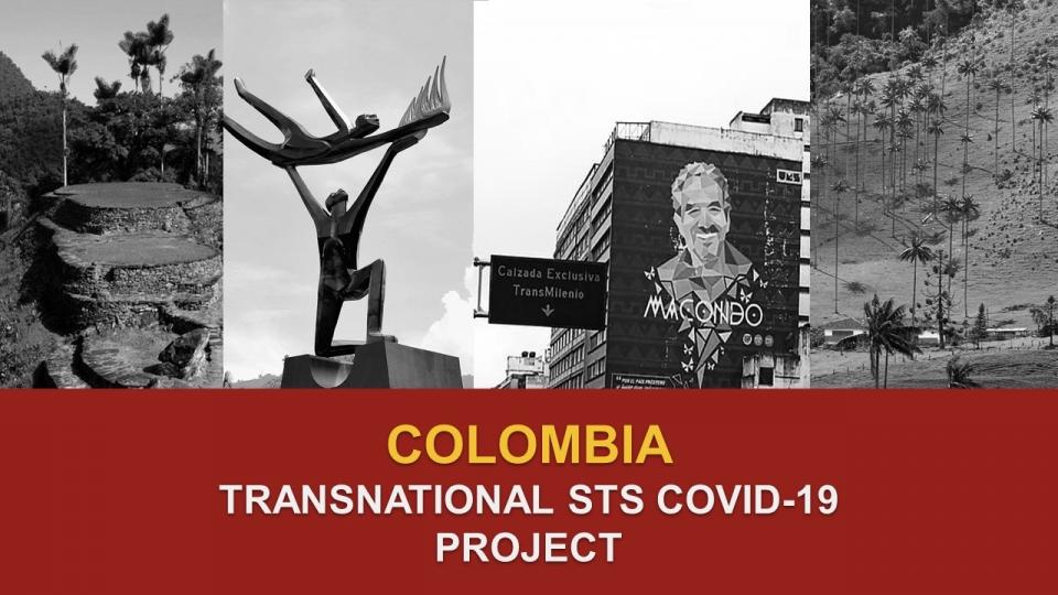 COVID-19 Columbia