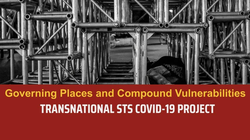 Governing Places and Compound Vulnerability