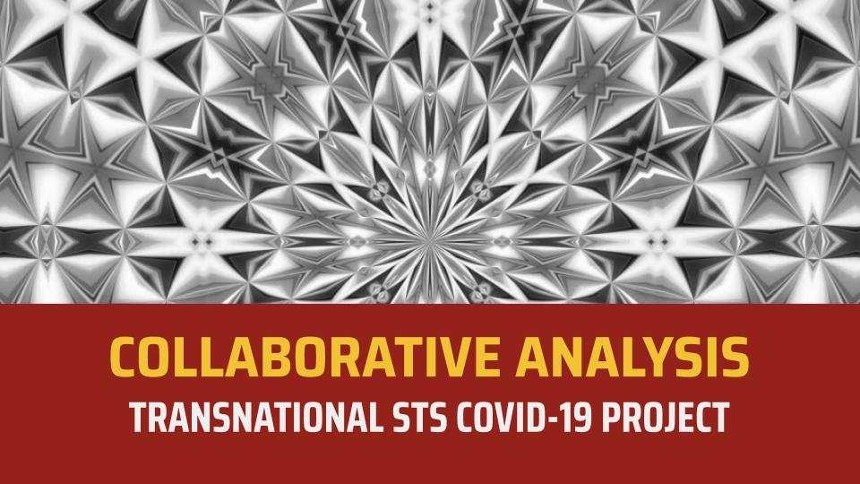 Collaborative Analysis: COVID-19 Project