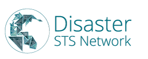 Disaster STS Network logo