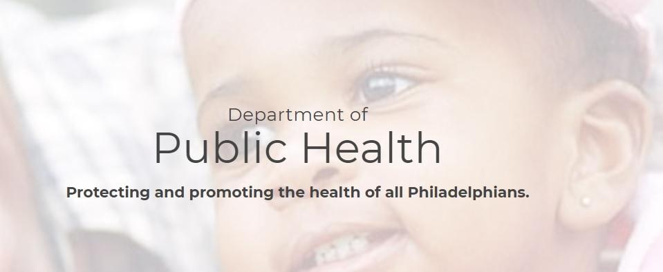 Philadelphia Department of Public Health