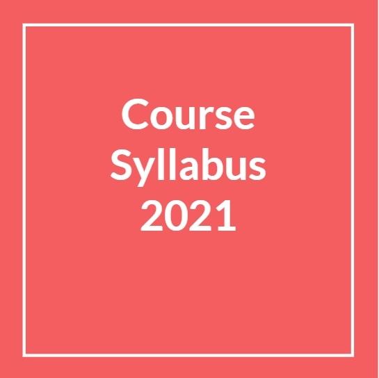 Link to course syllabus