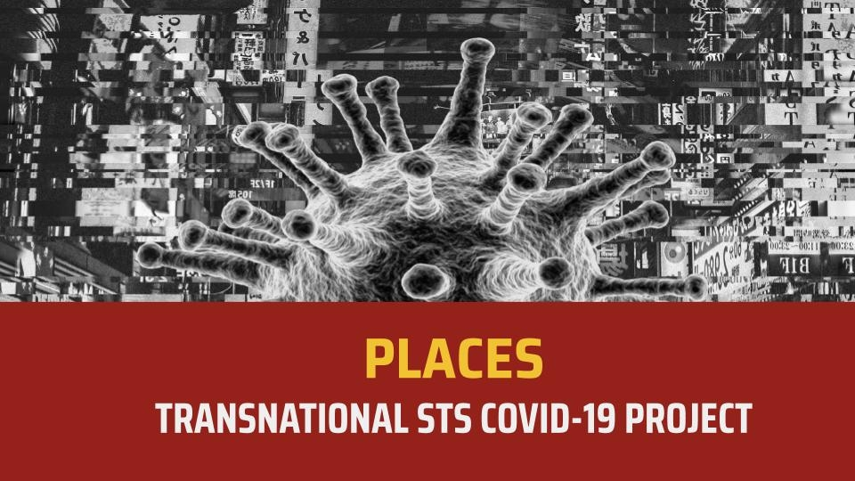 COVID-19 Places