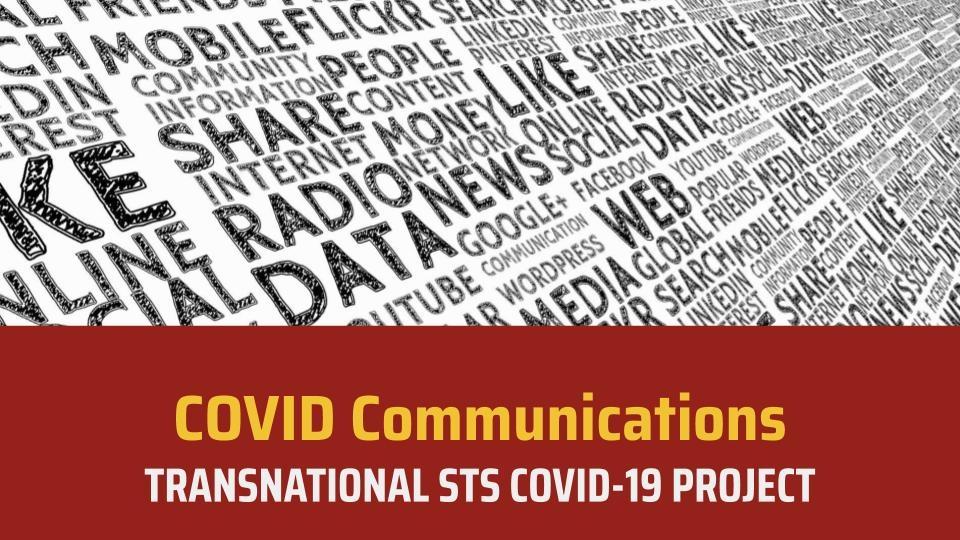 COVID Communications