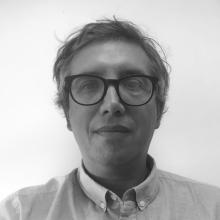 Manuel Tironi headshot