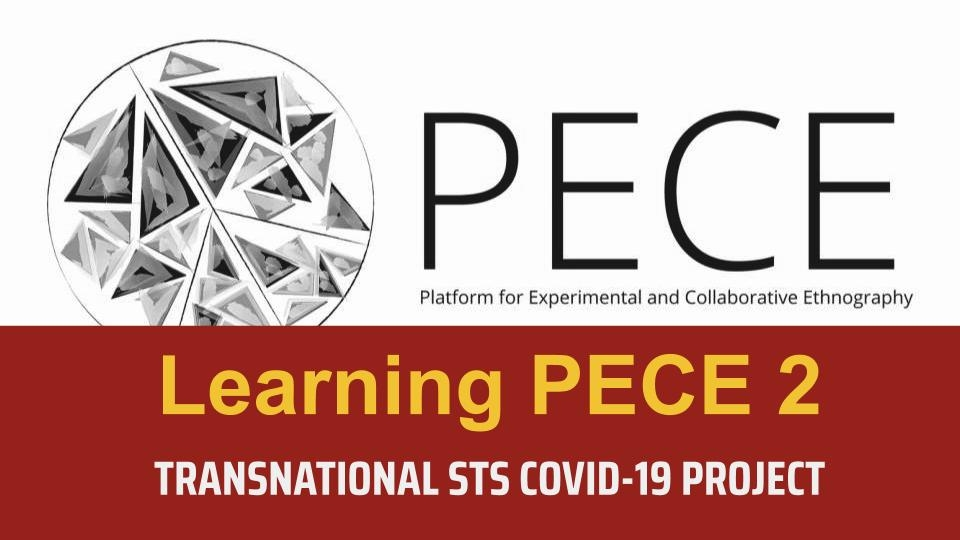 COVID Collaboration Call: Learning PECE 2