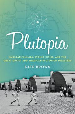 Plutopia - Brown