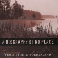 A Biography of No Place - Brown
