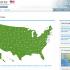 Screenshot of the EIA's US State Energy Profiles