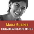Headshot Maka Suarez